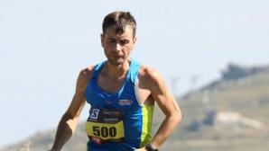 Шабан Мустафа гони нов рекорд за скоростно изкачване на Витоша