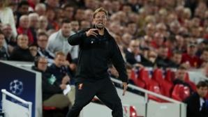 Клоп: По-лесно е да привлечен топиграчи, когато участваме в Шампионска лига