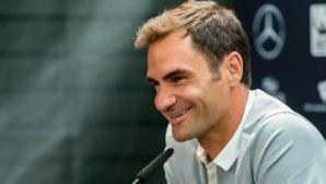Макенроу се надява на още един фокус от Федерер в Шлема
