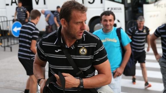 Радо Станев: Правим втора среща с Бойко Борисов! Само той може да изправи на крака Спартак