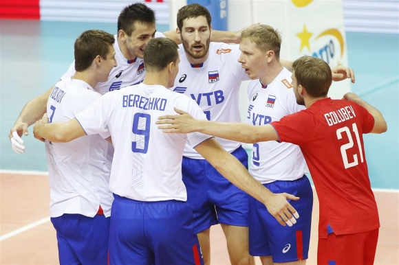 Русия отнесе Белгия и е на финал (видео)