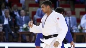 Грандиозен скандал с българин на световното по джудо, отговорът на федерацията