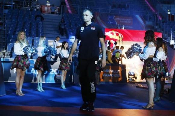 Никола Гърбич: Направихме всичко възможно и дадохме всичко от себе си, за да завоюваме този медал