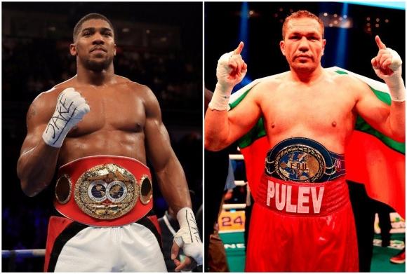 Боксов екперт: Пулев прави всичко правилно на ринга и ще накаже всяка грешка на Джошуа