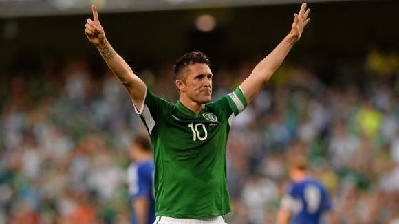 Кийн: Рядко се среща страна като България да има толкова велик футболист като Стоичков