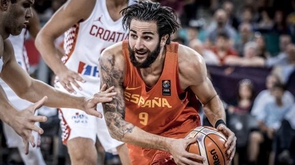 Испания продължава да няма загуба на ЕвроБаскет 2017, след като