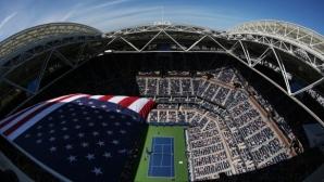 Пътят на Федерер и Надал към 1/4 финал на US Open - пряко по Евроспорт