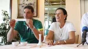 Пламен Константинов: Без компромиси в националния отбор (видео)