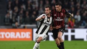 Милан ще вземе 6 млн. евро за 32-годишен