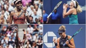 Кои американки ще играят на финала на US Open при дамите?