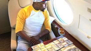 Флойд Мейуедър не спира да печели пари (видео)
