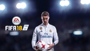 Вижте как Кристиано, Робен и Гризман реагират на своите оценки на Fifa 18 (видео)