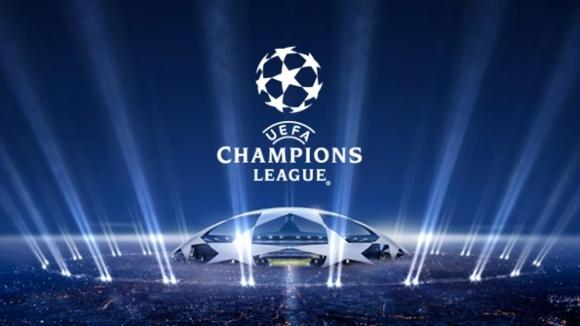 Резултати и голмайстори от мачовете в Шампионската лига