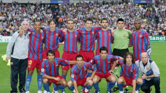 2006 – Барселона