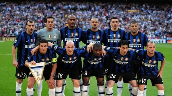 2010 - Интер