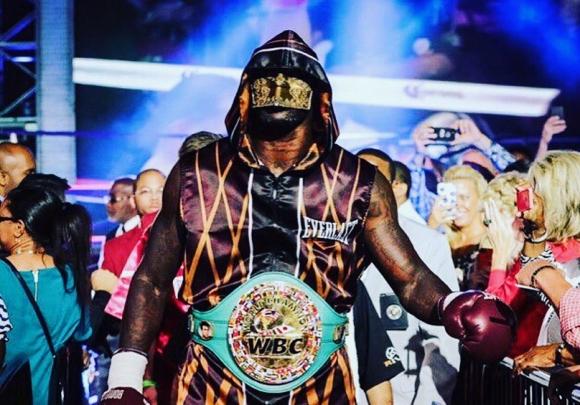 Нов мегасблъсък в тежката категория на бокса!