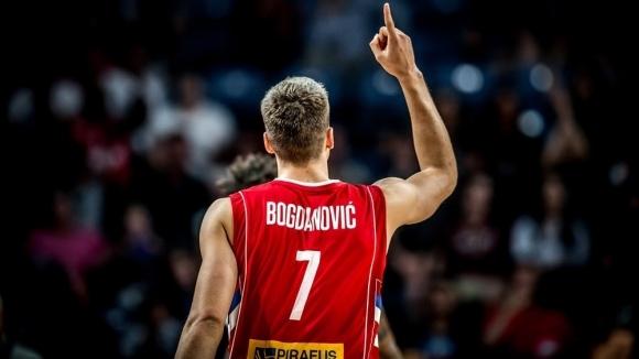 Богданович не мисли за отсъстващите