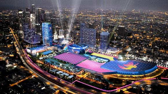 Срещу 100 милиона долара не е проблем да изчакаш 11 години за Олимпиада