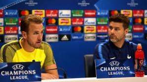 Почетино: Шампионската лига не е приоритетът на английските клубове