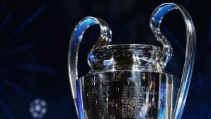 Участниците в групите на Шампионската лига инвестираха общо 2,427 милиарда евро
