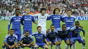 2012 - Челси