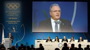 WBSC приветства избора на Париж и Лос Анджелис