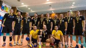 Остават 2 дни за записване за 13-ия сезон на Volley Mania