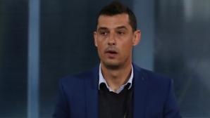 Томаш очаква тежък мач за Берое срещу Етър във Велико Търново