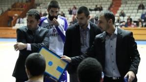 Академик надви Работнички в малкия финал в Ботевград