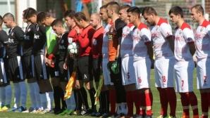 Треньорът на Беласица: Ще търсим победа срещу отбора на Сливнишки герой
