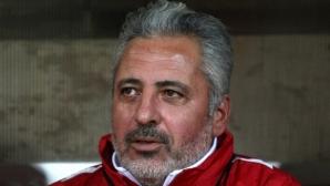 Бащата: Можем да говорим за криза в Локо (Пловдив)