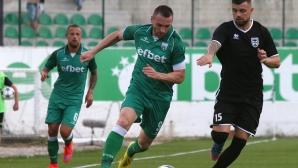 Ангел Стоянов: Малко не ни достигна за първа победа (видео)