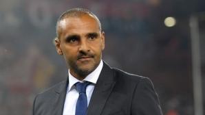 Бивш национал на Италия стана треньор на Цонев