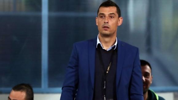 Томаш: Резултатът трябваше да бъде съвсем друго изражение