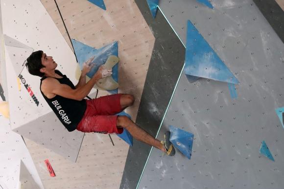 Петър Иванов е европейски шампион