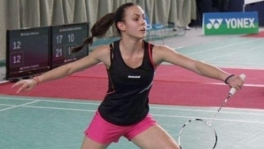 Мария Мицова за чудесното представяне в Гърция и Украйна