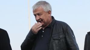 Крушарски: Загорчич защо не каза на момченцето си да не се занимава с публиката, идваше ми и аз да го шамаросам