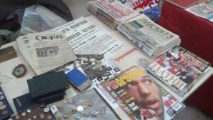 Футболната борса отново оживява в София