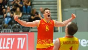 Александар Ляфтов: Ще дам най-доброто от себе си за Хебър
