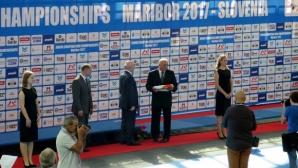 България получи домакинството на Европейско първенство по джудо за 2018-а