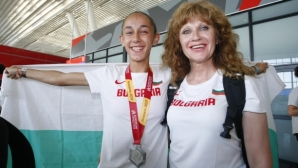 Радмила Станкович: Лили тепърва ще изненадва