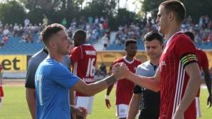 """Чорбаджийски: Купата влиза в графата """"задължителни"""" - нивото на футбола в България се вдига"""