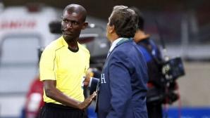 Буркинао Фасо обжалва решение на ФИФА