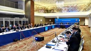 Извънреден конгрес на УЕФА в момента в Женева
