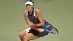 Мугуруса, Плишкова и Кербер продължават на 1/4-финалите в Токио