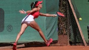 Диа Евтимова и Ани Вангелова се класираха за четвъртфиналите във Варна