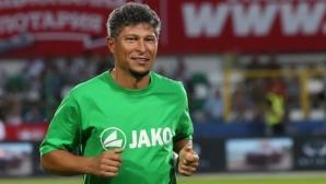 Балъков: Българският футбол има нужда от такива спектакли