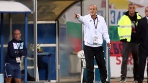 Делио Роси решава бъдещето на трима основни играчи на Левски