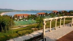 """""""Санта Марина"""" приема международен турнир по тенис"""