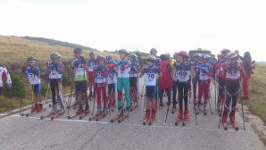 Юндола приема лятното държавно по ски бягане